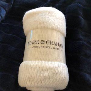 Other - Mark & Graham Throw